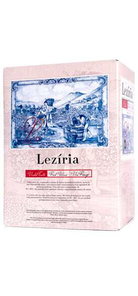 Leziria Bag Tinto 2019 5000 ml