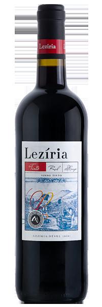 Leziria Tinto 2019 750 ML