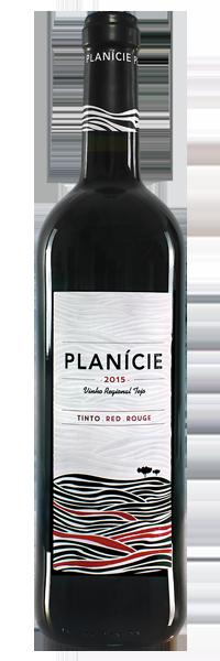 Planície tinto 2015 750 ml