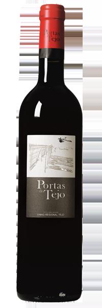 Portas do Tejo tinto 2018 750 ml