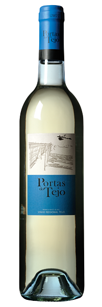 Portas do Tejo Branco 2019 750 ml