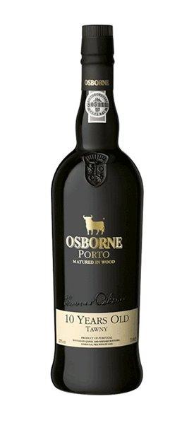 Porto Osborne 10 Anos 750 ml