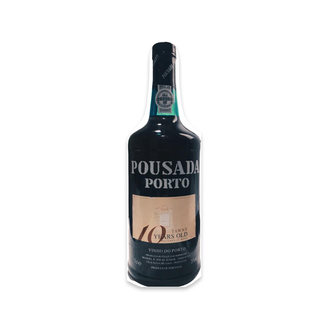 Porto Pausada 10 Anos 750 ml