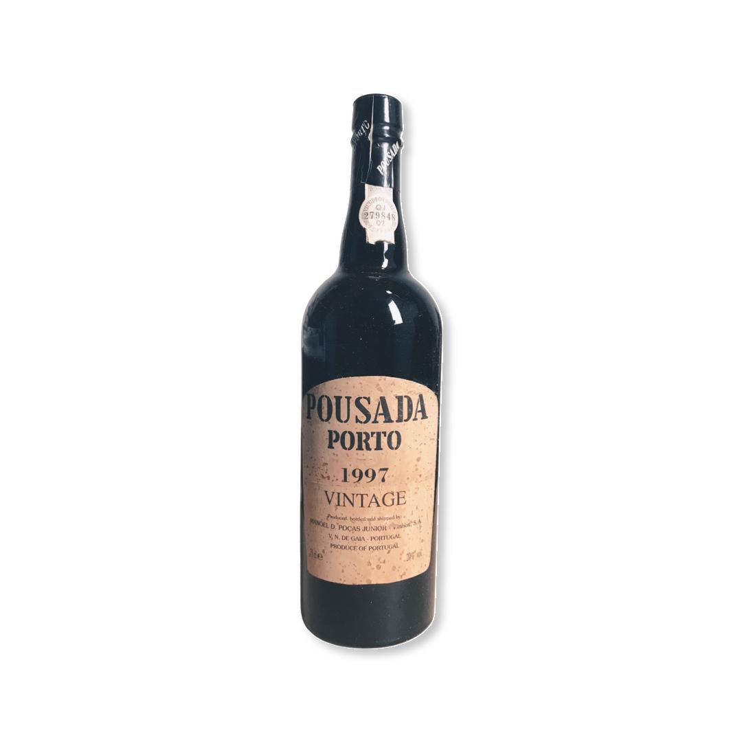 Porto Pousada 1997 Vintage 750 ml