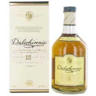 Whisky  Dalwinnie 15 anos 700 ML