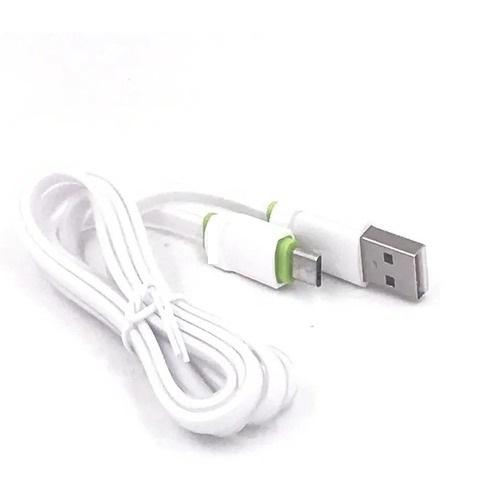 Cabo de Dados Kaidi Carga Rápida USB - V8
