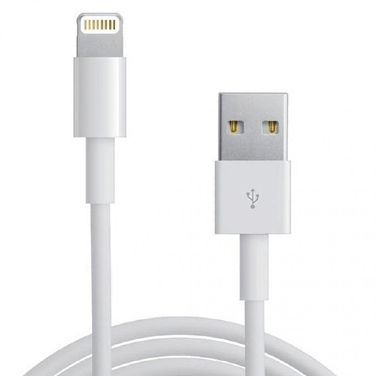 Cabo USB iPhone - 3 Metros