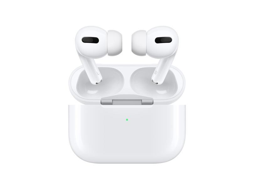 Fone de Ouvido Bluetooth AirPods Pro - Branco