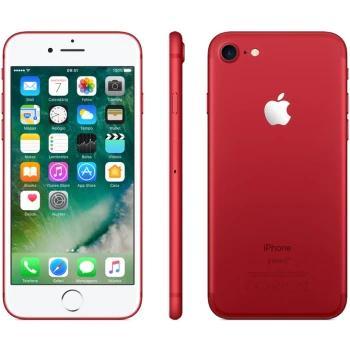 iPhone 7 128GB Red de Vitrine