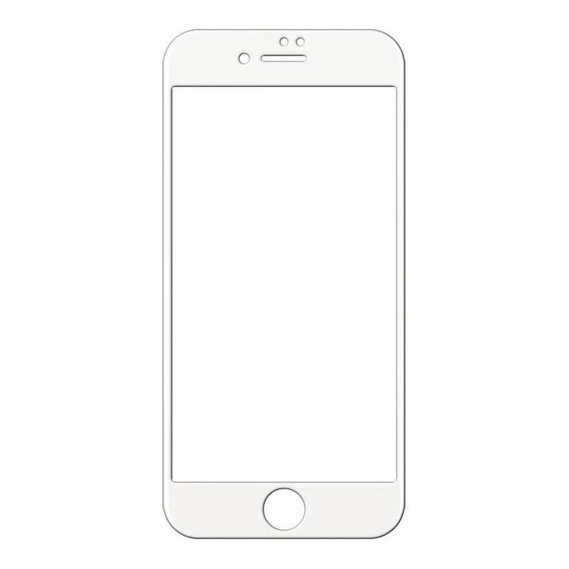 Película de Vidro 3D iPhone 7/iPhone 8