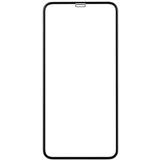 Película de Vidro 3D iPhone X/iPhone XS/iPhone 11 Pro