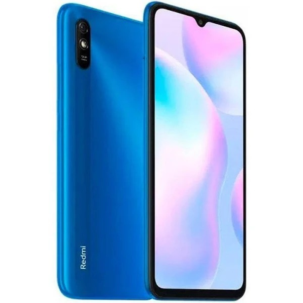 Xiaomi Redmi 9A 32GB Global - Azul