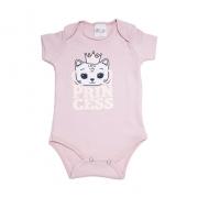 Body Bebê Princess Rose
