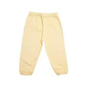Calça Bebê Amarela