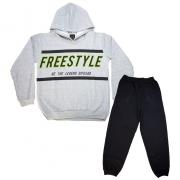 Conjunto Juvenil Freestyle Mescla