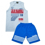 Conjunto Juvenil Just Cool Mescla