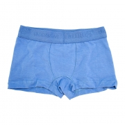 Cueca Boxer Infantil Azul