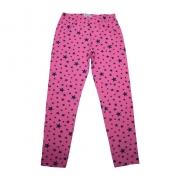 Legging Juvenil  Estrela Pink