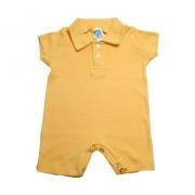 Macaquinho Bebê  Amarelo