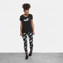 Calça legging puma amplified (w) feminina