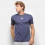 camisa fila acqua masculina