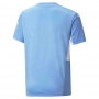 Camisa manchester city oficial 21/22 infantil