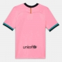 Camisa nike Barcelona III infantil 20/21