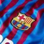 Camisa oficial do barcelona 21/22