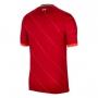 Camisa oficial do liverpool I 21/22 - nike