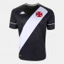 Camisa oficial vasco I 2020 - kappa