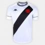 Camisa oficial vasco II 2020 - kappa