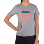 Camiseta fila urban feminina