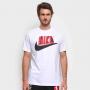 Camiseta nike 2 rever- masculina