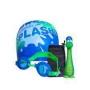 Kit splash natação (infantil) - speedo