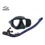 Snorkel kit dual sea sub valvula (adulto)