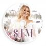 Kit Sim - Revista - Porta Revista - Mídia do Clipe