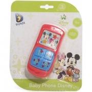 Babyphone Disney telefone infantil