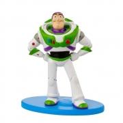 Boneco Buzz Lighyear Toy Story 4 colecionavel 5cm