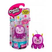 Bonecos Cheeki Mees - Colecionáveis
