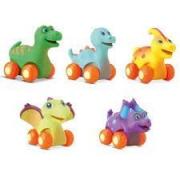 Diver For Baby  colecionaveis para criança Dinonsauro  mordedor