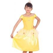 Fantasia Infantil Carnaval  Princesa Janny
