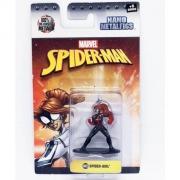 Boneco homem aranha  Marvel - 2,5 cm