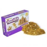 Massaareia 170 G - Bhilhante E Metalico (Dourado)