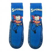 Meiufa Ricsen Superman meia e pantufa