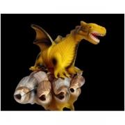 Brinquedo Mini Dragoes Diversos