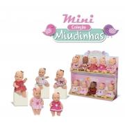 Mini Miudinhas bonecas colecionaveis