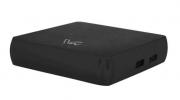 Receptor FTA VTV 1st GEN 4K Wi-Fi / Bluetooth / USB / HMDI Bivolt - Preto