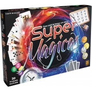 Super Magicas