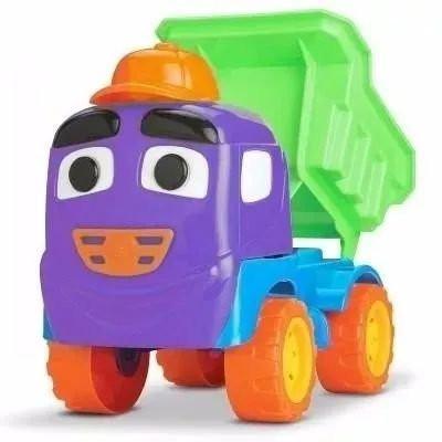 Baby Truck - Basculante Brinquedo
