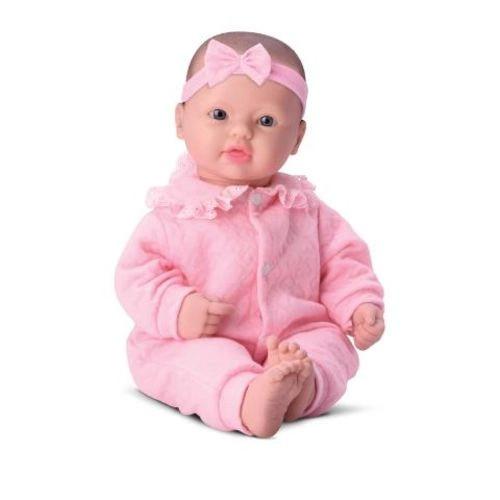 Boneca Bebês Coleção - Diver Toys